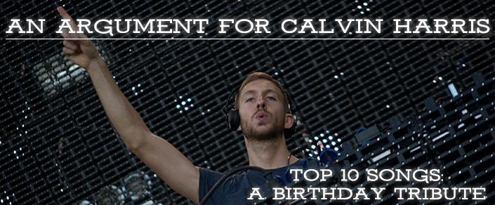 calvin harris top 10 ban