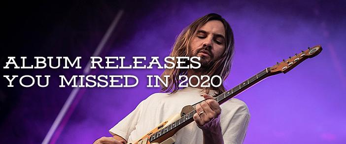 album releases2020title